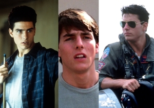 'Endless Love' to 'Eyes Wide Shut' – All of Tom Cruise's films ranked