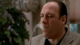 'The Beast In Me': A Collection Of Tony Soprano's Most Vicious Moments