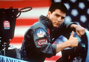 Tom Cruise On 'Top Gun 2': 'I Would Like To Get Back Into Those Jets'