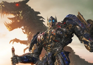 Here's what Michael Bay and 'Transformers' learned from TV