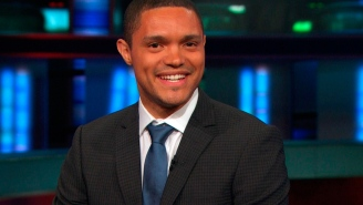 Trevor Noah: How 'my angle' will change 'The Daily Show'