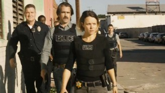 Rachel McAdams On That 'True Detective' Shootout: 'I Actually Puked During That Scene'
