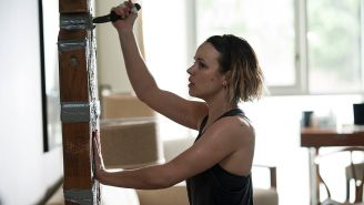 Review: 'True Detective' – 'Church in Ruins'