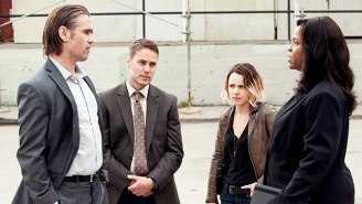 On 'True Detective,' The Answers Are Coming Fast, And We're Finally Getting Somewhere