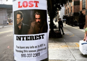 Meet The NYC Comedian Taking The Piss Out Of 'True Detective' Season Two