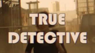 'True Detective' meets 'Starsky & Hutch' in funky credits mash-up