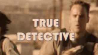 Watch As 'True Detective' Is Turned Into A Gritty '70s Cop Show