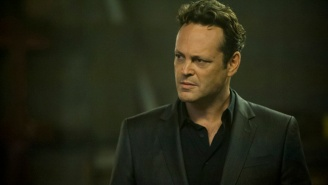 Vince Vaughn Is Not Done Acting Serious Just Yet