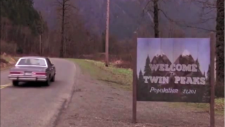 Watch The Joy Formidable's Modern Day Cover Of The 'Twin Peaks' Theme Song