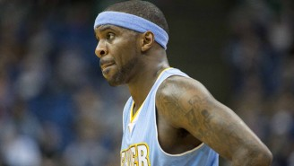 Ty Lawson Was Reportedly Arrested Again For A DUI