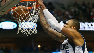 Tyson Chandler Will Help Pitch LaMarcus Aldridge After Agreeing To A Deal With Phoenix