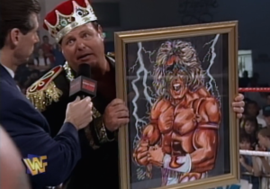 The Best And Worst Of WWF Monday Night Raw 6/10/96: Ultimate Warrior Gets Framed