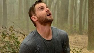 Thursday Ratings: 'Wayward Pines,' 'Aquarius,' 'Dome' drop pre-holiday