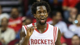 No Problem Here, Houston: Patrick Beverley Will Remain A Rocket