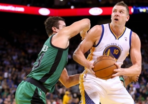The Warriors Have Purportedly Traded David Lee To The Celtics