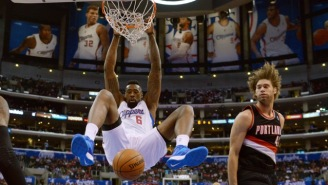 How DeAndre Jordan Directly Affects Robin Lopez Agreeing To Terms With The Knicks