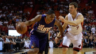 The Phoenix Suns Officially Agree To A Deal With Brandon Knight