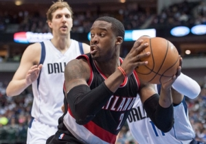 Wes Matthews Is Very, Very Confident He Will Play In The Mavericks' Season-Opener