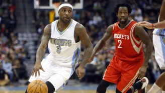 The Rockets Have Reportedly Acquired Ty Lawson From The Nuggets