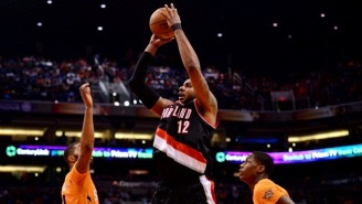 The Suns Deal Three Players To Detroit To Clear Space For LaMarcus Aldridge