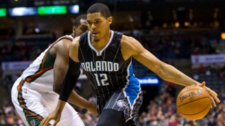 Tobias Harris Denies There's A Beef With Scott Skiles After Agreeing To Re-Sign With The Magic