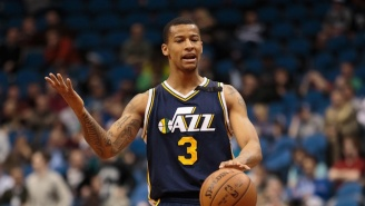 Does Trey Burke's Future Depend On Him Becoming A Spot-Up Shooter?