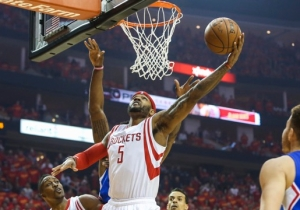 Josh Smith Clarifies How His Comments About Family Were Taken Out Of Context