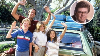 How 'National Lampoon's Vacation' Went From A John Hughes Short Story To The Screen