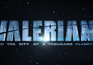 Luc Besson Talks Sci-Fi Epic 'Valerian' At Comic-Con, Confuses Everyone