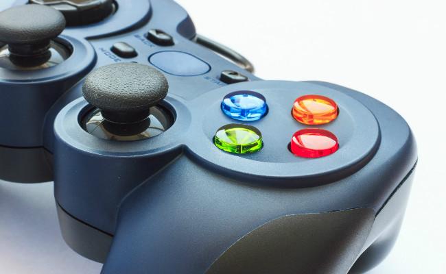 video-game-controller