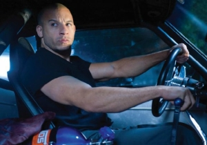 Ride or Die With These Vin Diesel Lines From 'The Fast and The Furious' Franchise