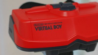 Twenty Years Later, Let's Remember The Virtual Boy, The Failure That Saved Nintendo