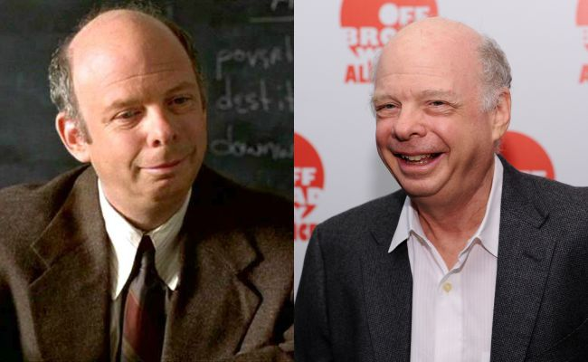 Wallace Shawn - Clueless