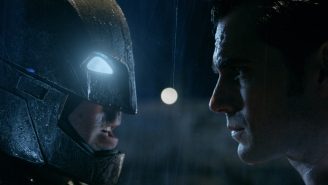 Batman, Superman, and so much more at the Warner Comic-Con panel