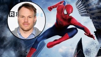 'Amazing Spider-Man' Director Marc Webb Finally Responds To The Character's Return To Marvel