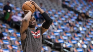 Wesley Matthews Felt 'Pissed Off' And 'Disrespected' By The Blazers In Free Agency