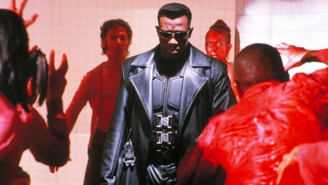 Marvel's 'Blade' Reboot Could Very Well Introduce A Female Lead Into The Franchise