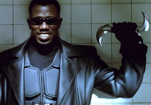 Wesley Snipes Discusses The Future Of 'Blade' And Another Potential Marvel Role At Comic-Con