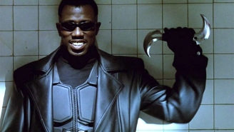 'Blade' May Not Be Coming Back Just Yet, But Marvel Leaves The Door Open
