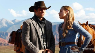 Why We've Been Waiting So Long For 'Westworld'