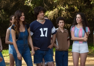 Firewall & Iceberg, Episode 293: 'Review,' 'Wet Hot American Summer' & more