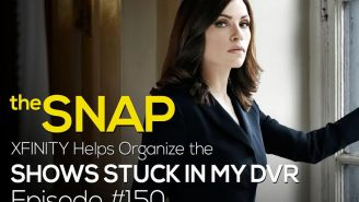 The Snap Daily: What's on your DVR?