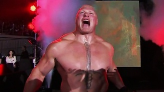 WWE's 'The Beast In The East' Special Came Together On A Fluke And Was Driven By People Power