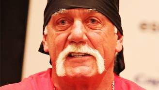 Somehow, It Gets Worse: Hulk Hogan Drops Homophobic Slurs In The Latest Leak From His Sex Tape