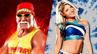 Five More Stars Confirmed For 'WWE 2K16', Including The Rock, Hogan And A Surprising NXT Name