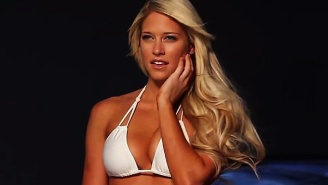 The Former Kelly Kelly Is Co-Starring In The New Soul-Destroying E! Reality Show 'WAGS'