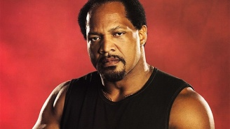 Ron Simmons Discussed Football Vs. Wrestling, Dusty Rhodes And The Origin Of 'Damn!'