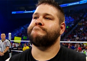 The Best And Worst Of Smackdown 7/23/15: Walk, Owens, Walk
