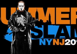 Sting May Be Returning To Face Bray Wyatt In A Tag Team Match At SummerSlam