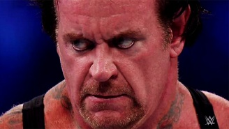 Mexican News Outlets Reveal The Undertaker Will Be Returning To A WWE Ring This October